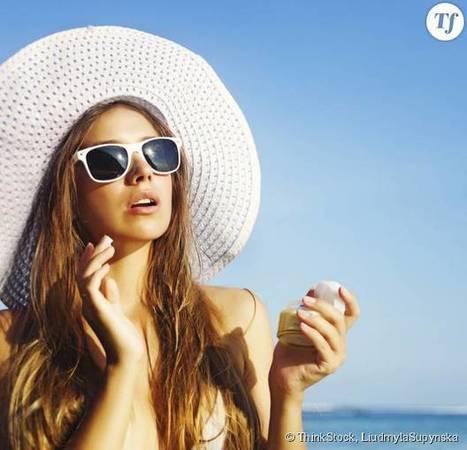 La drogue Barbie : cette tendance bronzage aussi flippante que dangereuse | Toxique, soyons vigilant ! | Scoop.it