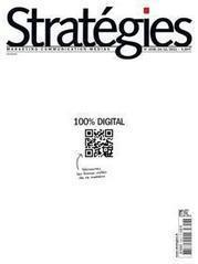 Bref... j'ai scanné le QRcode de Stratégies | QRiousCODE | Scoop.it