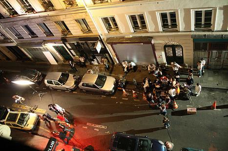 Grand Paris - La production cinématographique, un levier pour l'emploi | Médias sociaux et tourisme | Scoop.it