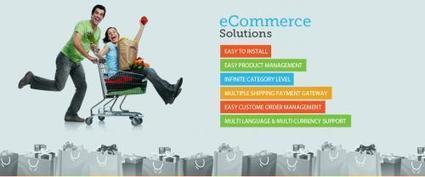 Ecommerce Solutions: Current Business Needs and The Significance by Harikrishna Patel | Web Design & Web Development India | Softqube Technologies | Scoop.it
