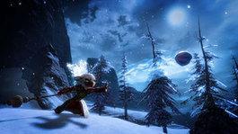 Guild Wars 2 fête l'hiver - JeuxVideo.com | G@me 0ver ! | Scoop.it