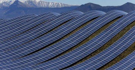 Renewable energy is not enough: it needs to be sustainable | Energy | Scoop.it