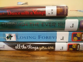 DMS Book Spine Poetry | Daring Ed Tech | Scoop.it