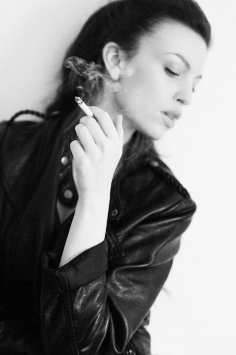 [shooting] Manuela Mariani by Emanuele Ferrari for his Nextdoormodel project | La moda | Scoop.it