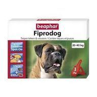 fiprodog grand chien 3 pipettes (BEAPHAR) | CaniCatNews-photos-chats-chiens | Scoop.it
