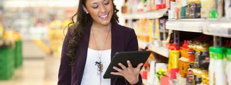 Des tablettes tactiles pour les vendeurs chez Boulanger | Tablettes tactiles et usage professionnel | Scoop.it