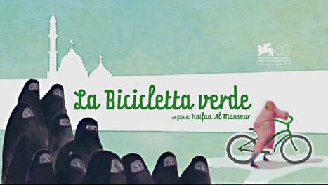 Film | La bicicletta verde - urban.bicilive.it | bicilive.it World | Scoop.it