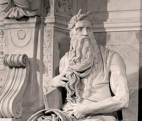 Visitare San Pietro in Vicoli e il Mosé di Michelangelo   Travel Guide about Rome, Italy   Scoop.it