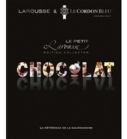 Avis aux gourmands, Larousse sort son édition collector sur le chocolat ! - France Net Infos -Actu gratuite en France | Chocolats | Scoop.it
