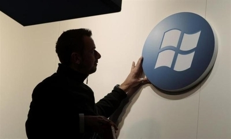 Microsoft's Kinect powers 'magical' smart home in Spain   NDTV Gadgets   When Will Jarvis be here?   Scoop.it