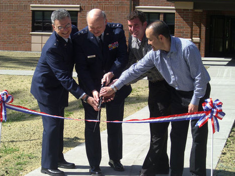Network warfare unit opens new headquarters - Focus - Northwest Military - Ft Lewis Ranger - Military News, Events & Community | Chinese Cyber Code Conflict | Scoop.it
