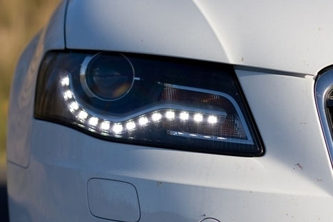 Daytime Running Lights with LED technology | Motor Cars Accessories | Car Accessories | Scoop.it