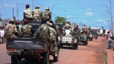 'Scores killed' in new CAR clashes | People,Power & Politics in & around Africa | Scoop.it