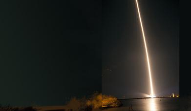 Une fusée chinoise a envoyé un satellite bolivien dans l'espace - Voix de la Russie | Aviation & Espace | Scoop.it