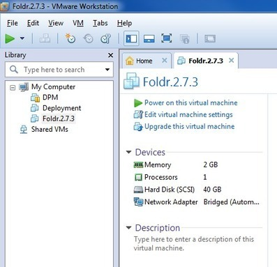 Foldr: Access Your Windows Files on iPad or Through a Browser - ClassThink.com | Edtech PK-12 | Scoop.it