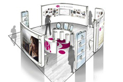 Marketing Store runs Superdrug's 'beautiful moments' tour | Experiential News! | Scoop.it