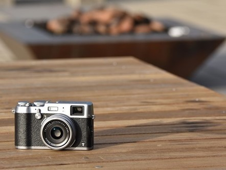 Fujifilm X100T Review: Digital Photography Review | Photography Gear News | Scoop.it