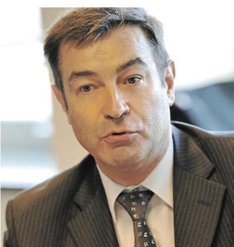 Pierre-Jean Bozo, nouvel homme fort de l'Union des annonceurs - Les Échos | Marketing sportif | Scoop.it