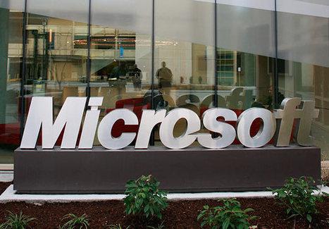 Microsoft Leadership Shuffle: Reller and Bates Depart, Penn Named CSO -- Redmondmag.com   Communication and Leadership   Scoop.it