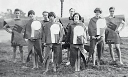 The other KKK: how the Kindred of the Kibbo Kift tried to craft a new world - Jon Savage | Hauntology | Scoop.it