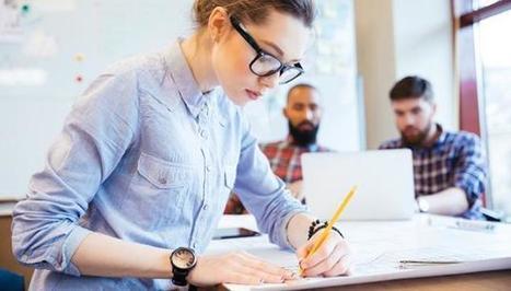 Etude : les filles et les études scientifiques, entre intérêt et stéréotypes | Diversité - Egalité - Handicap | Scoop.it