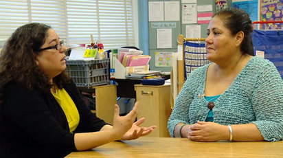 Collaborating to Plan a CCSS Lesson for ELLs ~ Teaching Channel | On education | Scoop.it