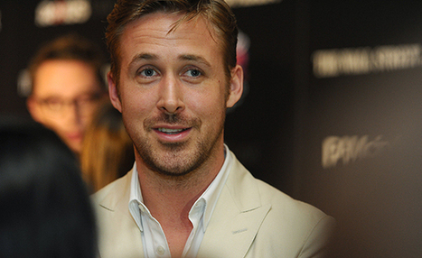 The Ryan Gosling Story That Will Change The Way You Talk About Your Business | Analogue | Scoop.it