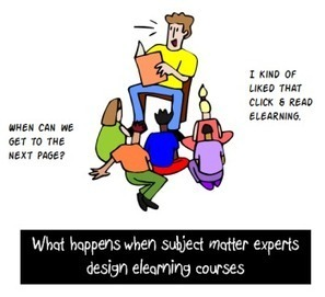 How Can Your Learners Help You Build Better E-Learning? | E-Learning | Scoop.it