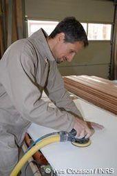 INRS - Ventilation et aspiration des poussières de bois   CAPTATION DE POUSSIERES DE BOIS   Scoop.it