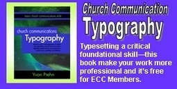Church Communication tools to help people grow to Christian ... | Christianity in Education | Scoop.it