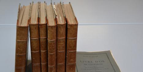 Le Livre d'or de l'Aveyron : les soldats aveyronnais victimes de la première guerre mondiale | Le site du Conseil général de l'Aveyron | Nos Racines | Scoop.it