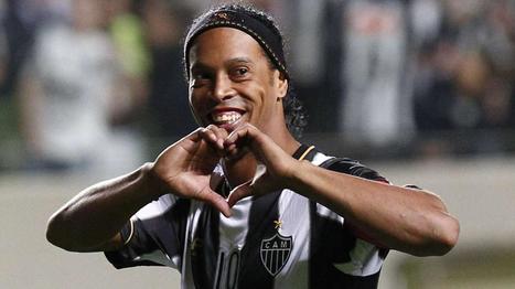 Le footballeur Ronaldinho met sa maison en location sur Airbnb pendant le Mondial   consommation collaborative et tourisme   Scoop.it