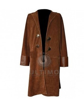 Malcolm Reynolds Serenity Leather Coat | Celebrities Leather Jackets | Scoop.it