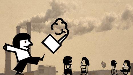2 milliards pour brûler des déchets, NON ! - Change.org | Agriculture urbaine, architecture et urbanisme durable | Scoop.it