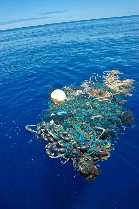 The Best Way to Deal With Ocean Trash | All about water, the oceans, environmental issues | Scoop.it