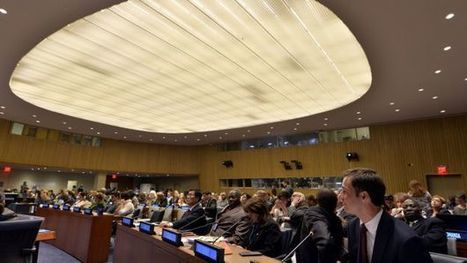 A New York, A. De Croo insiste sur les droits des femmes et des LGBT | International aid trends from a Belgian perspective | Scoop.it