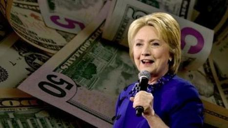 Abel Danger: Massive Fraud Uncovered, Hillary Suspiciously Involved With Missing $6B From State Dept. | Business Video Directory | Scoop.it