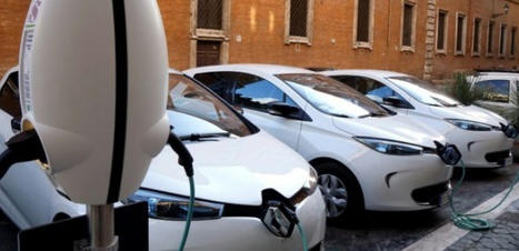 Singapour teste les premiers taxis sans chauffeur | Wallgreen - Louez moins cher et passez au vert ! | Scoop.it