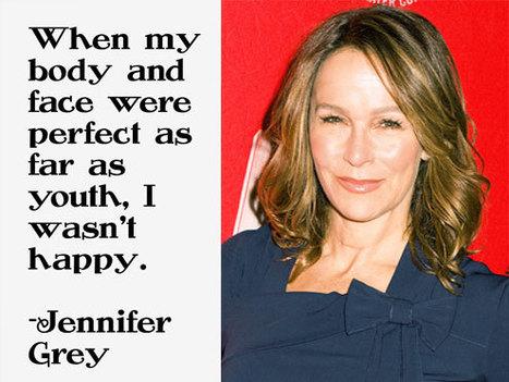 Jennifer Grey Plastic Surgery: Pros and Cons | Celebrity Plastic Surgery News | Scoop.it