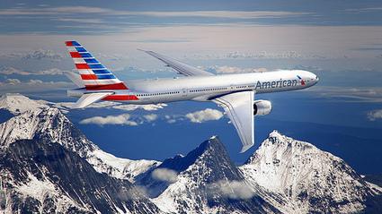 American Airlines renueva su marca gráfica | El Mundo del Diseño Gráfico | Scoop.it