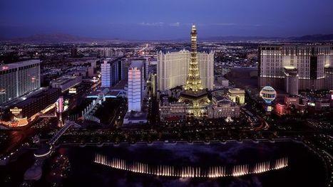 CES 2015 : Que vont chercher les start-up françaises à Las Vegas?   Innovation & Technology   Scoop.it