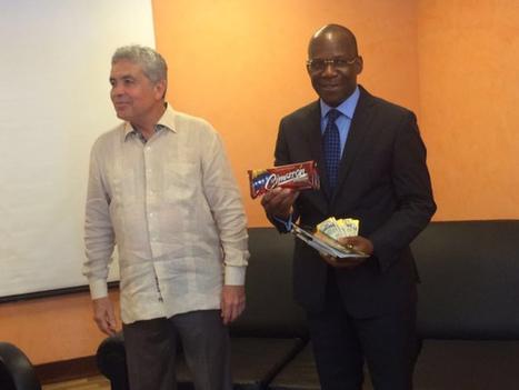 Venezuela reingresó nuevamente a la Organización Internacional del Cacao | Correo del Orinoco | Política para Dummies | Scoop.it