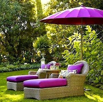 Tips for Choosing Outdoor Furniture - Leovan Design   Landscape and Garden Design   Scoop.it