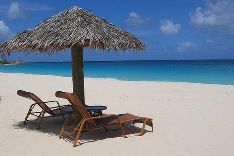 Dream Locations for a Caribbean Honeymoon - Caribbean Travel Blog   Luxury Travel   Scoop.it