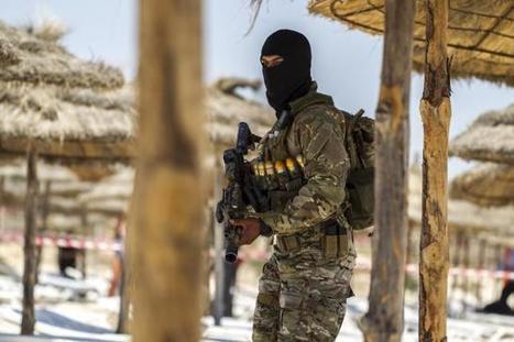 Homegrown jihadists with Libya ties target Tunisia's democracy | Saif al Islam | Scoop.it