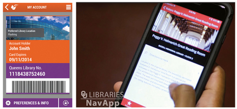 Growing Mobile | The Digital Shift | LibraryLinks LiensBiblio | Scoop.it