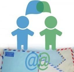 Vers une stratégie d'emailing social ou comment mixer stratégie communautaire & stratégie email marketing ? | Web Marketing Magazine | Scoop.it