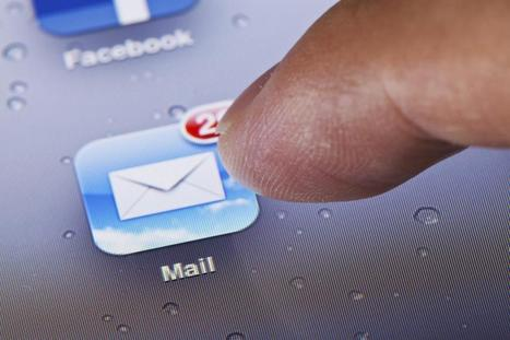 50 Email Marketing Tips and Stats for 2014 | B2B Marketing and PR | Scoop.it