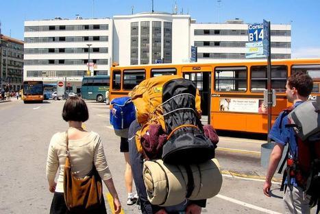 Europas günstigste Reiseziele für Backpacker   A Geography Scrapbook   Scoop.it