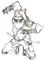 Are You a Team Player or a Ninja? - Jesse Lyn Stoner ~ Seapoint Center | Leadership and Spirituality | Scoop.it